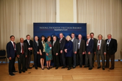 Past Szent Gyorgyi Prize winners, along with the 2017 Szent-Györgyi Prize Selection committee members