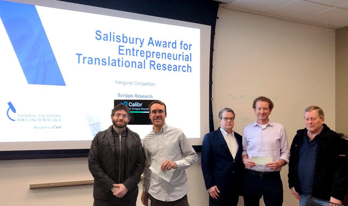 February 2019 Salisbury Award Image 1