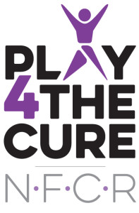 Play4Cure logo