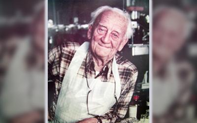 Dr. Albert Szent-Györgyi