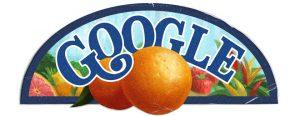 Dr. Szent-Györgyi Google Doodle