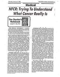 1982 Article
