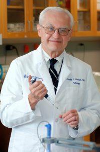 Dr. Harold F. Dvorak