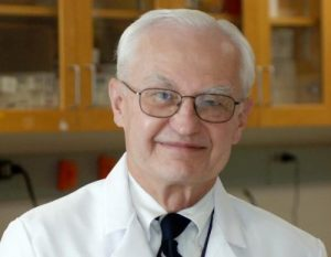 Dr. Dvorak