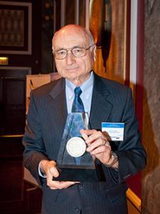 2010 Winner Peter Vogt