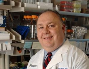 Danny R. Welch, Ph.D.