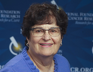 Susan B. Horwitz, Ph.D.