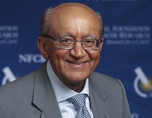 Rakesh K. Jain, Ph.D.