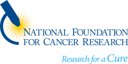 National Foundation for Cancer Research (NFCR): Research for a Cure Logo