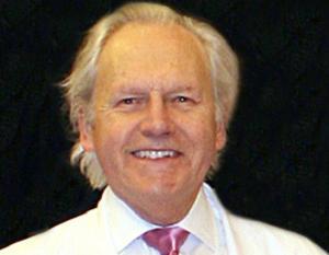Brian Leyland-Jones, M.B., B.S., Ph.D.