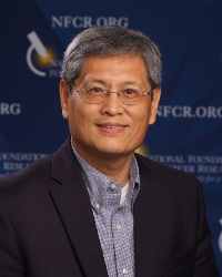 Michael Wang, M.D., Ph.D., MBA