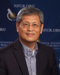 Michael Wang, M.D., Ph.D., MBA