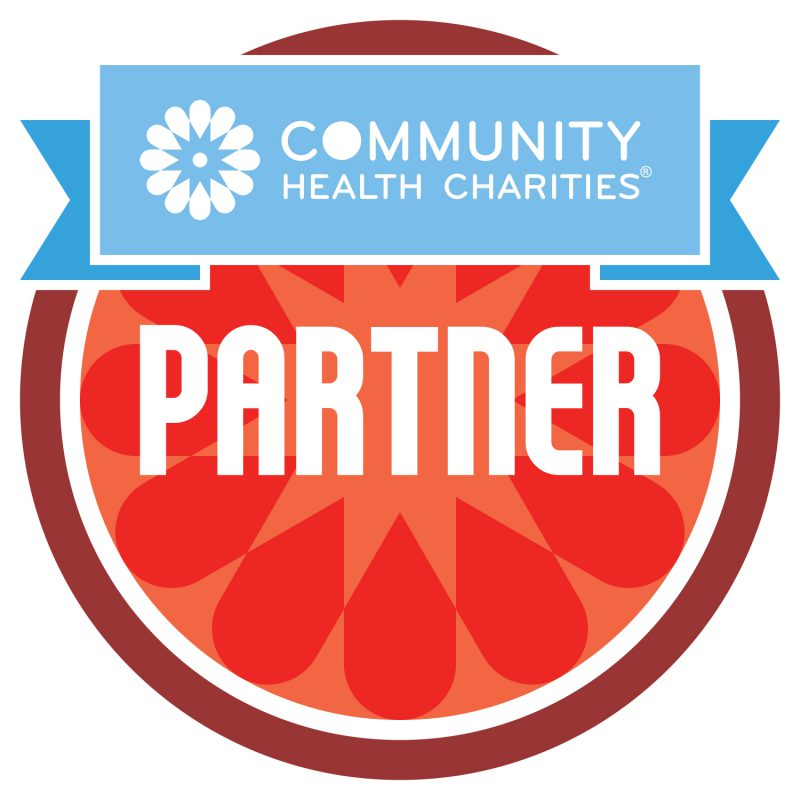Community Health Charities Partner