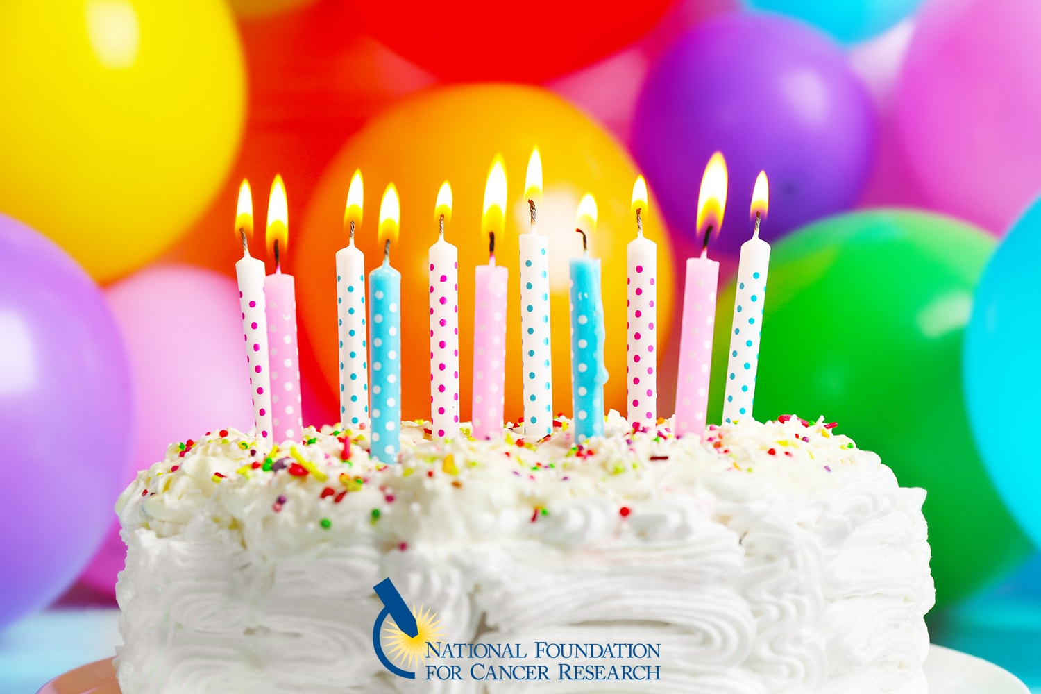 Donate Your Special Day To Cancer Research Nfcr