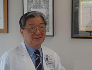 Waun Ki Hong, M.D., F.A.C.P., D.M.Sc (Hon.)