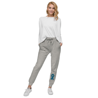 Fly to Find a Cure Raider Originals Pants
