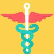 cancer dictionary free logo