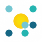 LivingWith: Cancer Support App Logo