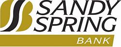 Sandy Spring Bank Logo