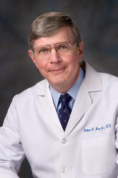 Robert Bast, M.D.