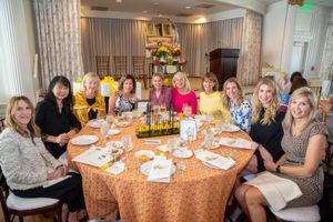 Daffodils and Diamonds Group Photo