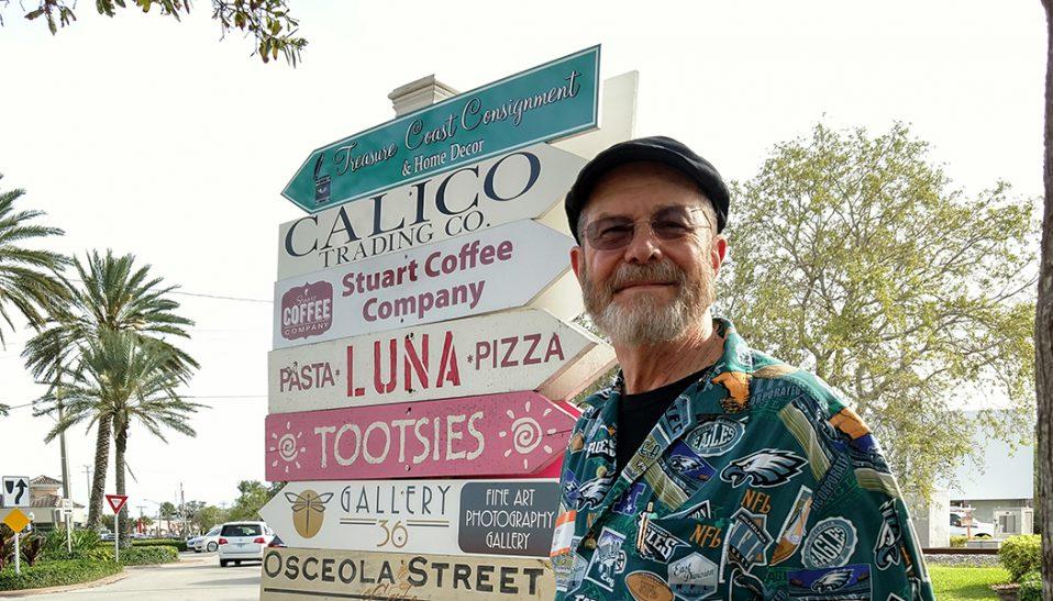 Michael Stein non-hodgkin lymphoma survivor