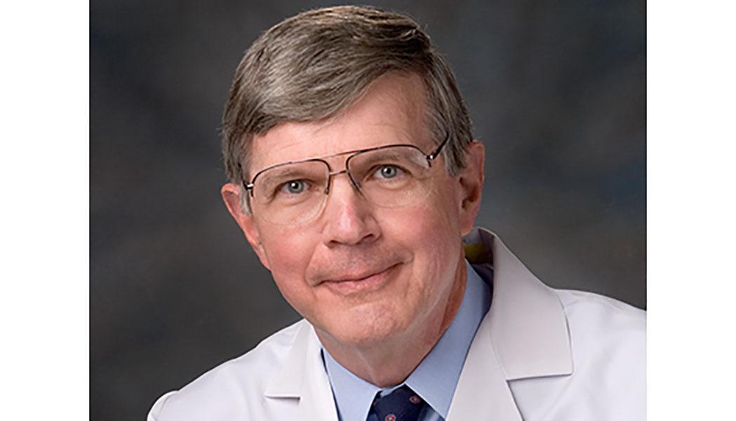 Dr. Robert Bast