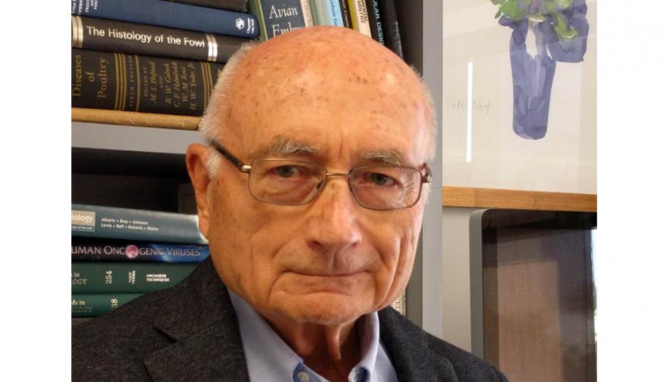 Peter Vogt Oncogenes