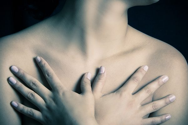 Self-Breast Exam At home