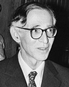 Dr. Aaron Klug