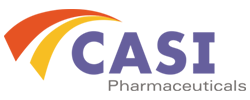 CASI Pharmaceutical logo