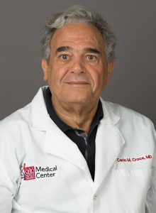 Carlo Croce M.D.