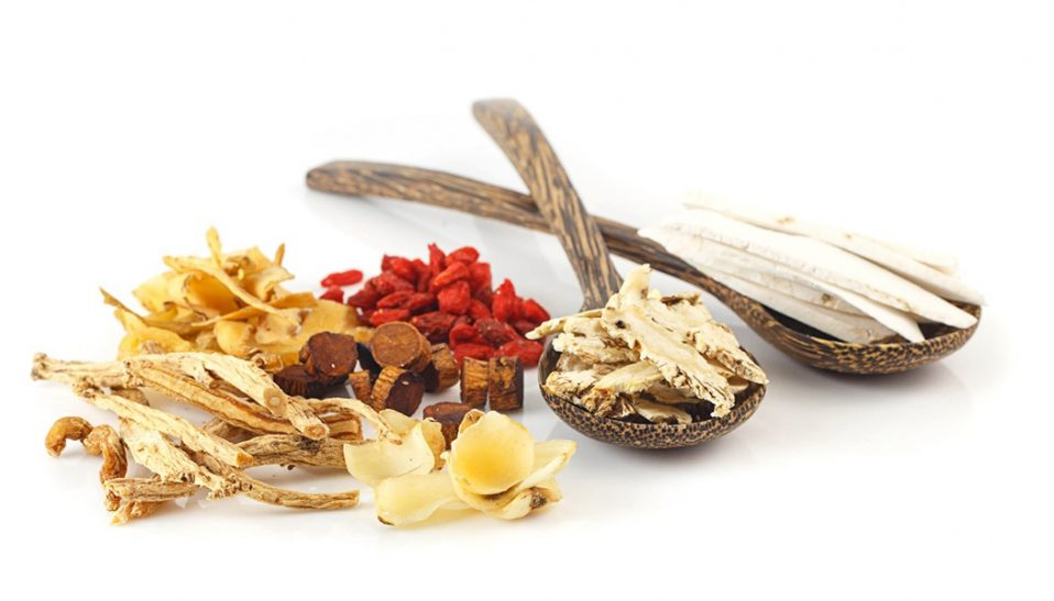 Chinese Medicine PHY906