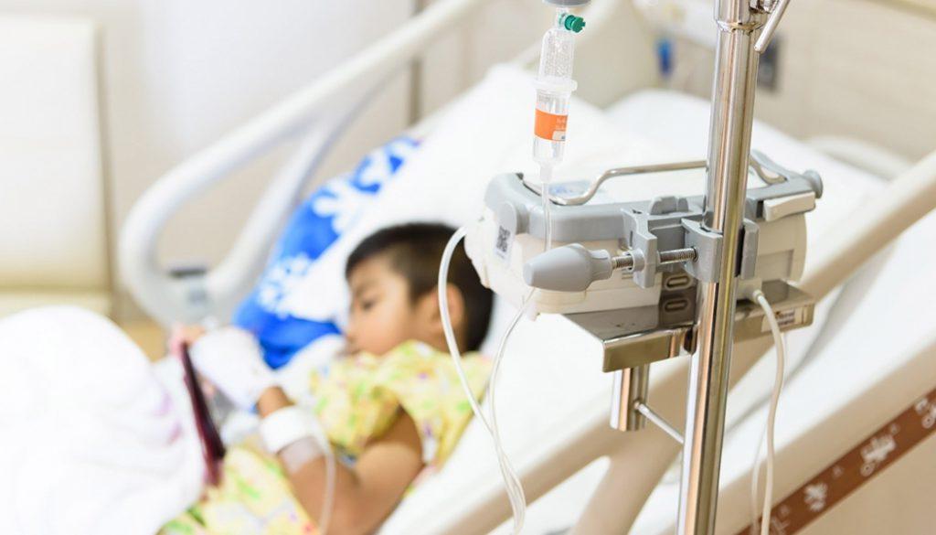 Pediatric Cancer