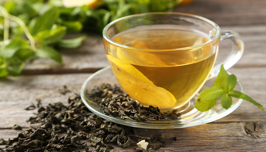 Does Green Tea Reduce the Risk of Cancer? - NFCR