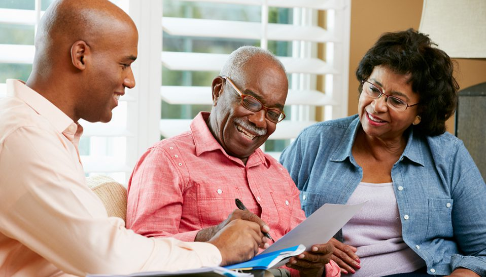 Family Charitable Estate Planning