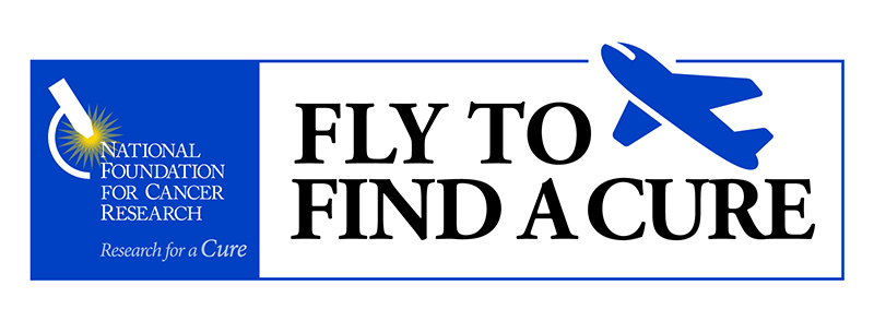 NFCR Fly to Find a Cure