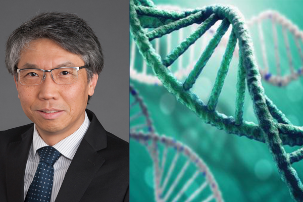Wei Zhang and Precision Medicine