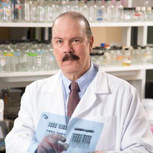 Paul Fisher - Brain cancer