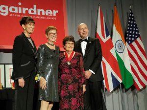Susan Horwitz award