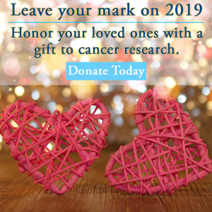 Year End 2019 Donation