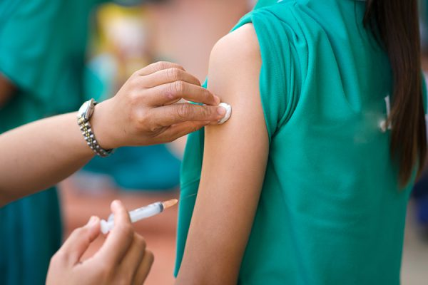 HPV Vaccine Cervical Cancer Awareness