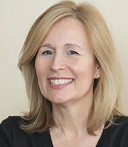 Linda Giardinello founder of New York Institute of Beauty