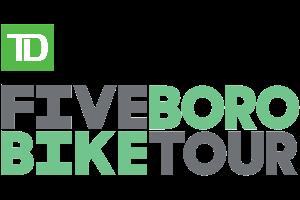 TD Five Boro Bike Tour NY