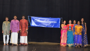 Arts 4 The Cure Indian Classical Singing