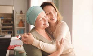 Cancer Patient and Caregivers