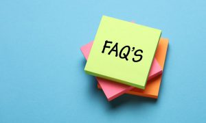 Cancer Patients FAQ's