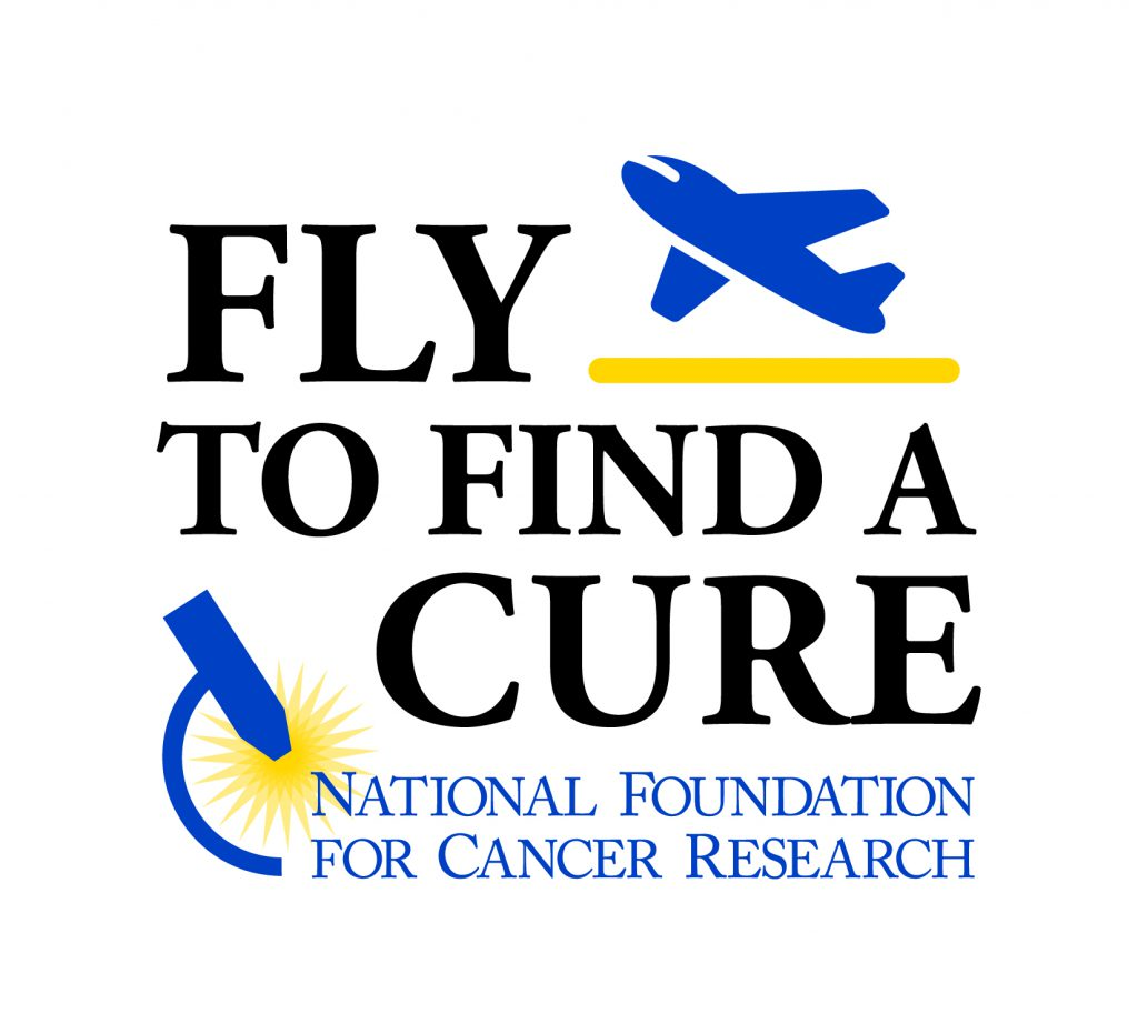 Fly to Find A Cure