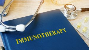 types of immunotherapy