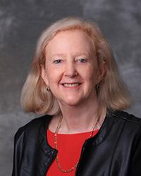 Judy Barnhard NFCR Chairman